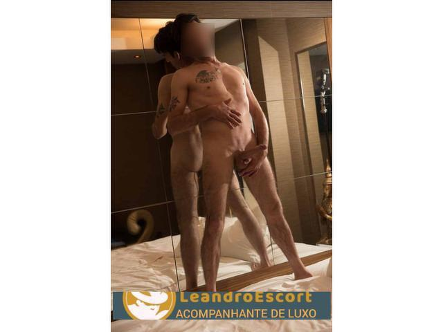 LEANDRO ESCORT 917383351 SEXFHONE & VIRTUAL - 3/4